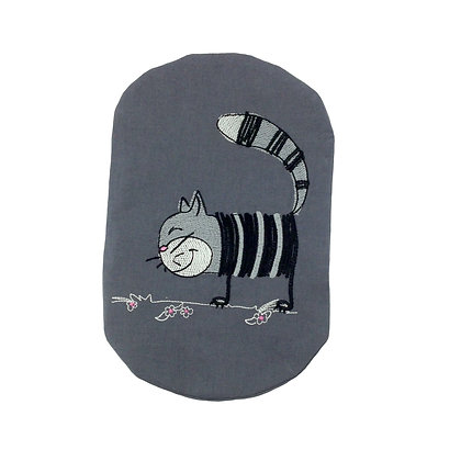 Stoma Bag/Pouch Cover, Cute Cat
