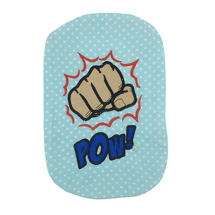 Stoma Bag/Pouch Cover, Pow