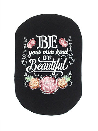 Stoma Bag Cover, Be Your Own Kind of Beautiful