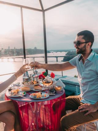 Романтичне побачення