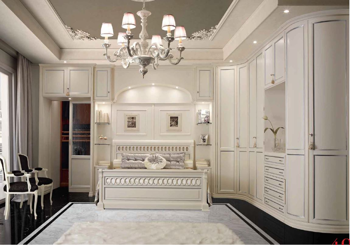 "Салон итальянской мебели ""Квартира"""