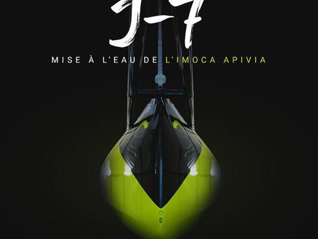 J-7 pour Apivia Mutuelle