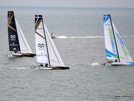 Grand Prix Atlantique J2