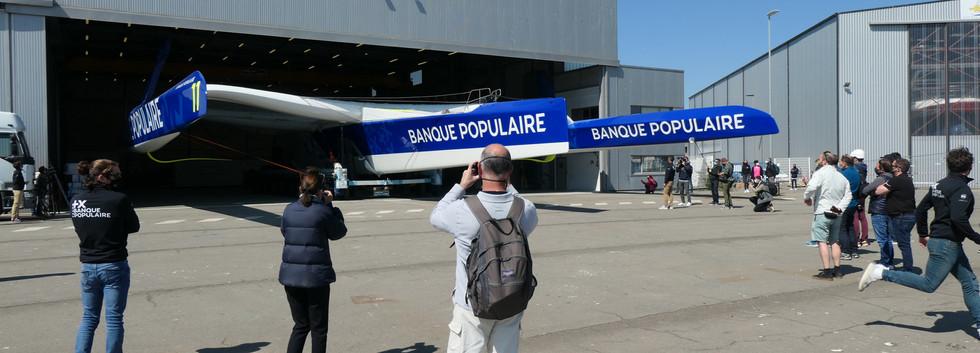 Banque Populaire XI