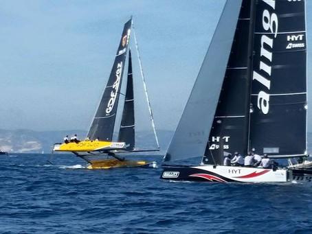 GC32 Test Event Marseille J2