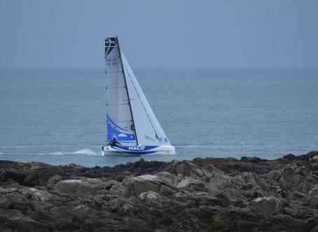 Grand Prix Atlantique pour Spindrift White