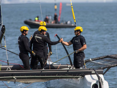 WMRT direction Newport