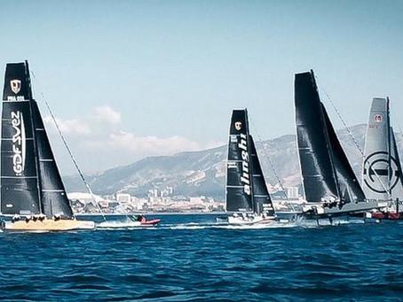 GC32 Test Event à Marseille