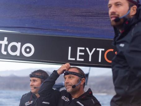 Plus compliqué, mais Leyton au final