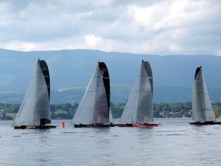 Genève/Rolle/Genève pour LadyCat