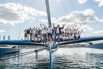Photo : Team SVR Lazartigue
