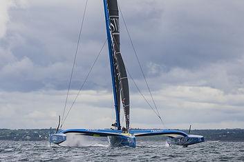 Photo : Guillaume Gatefait - Team SVR Lazartigue