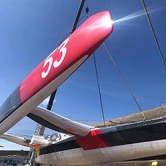 Ultim Sailing