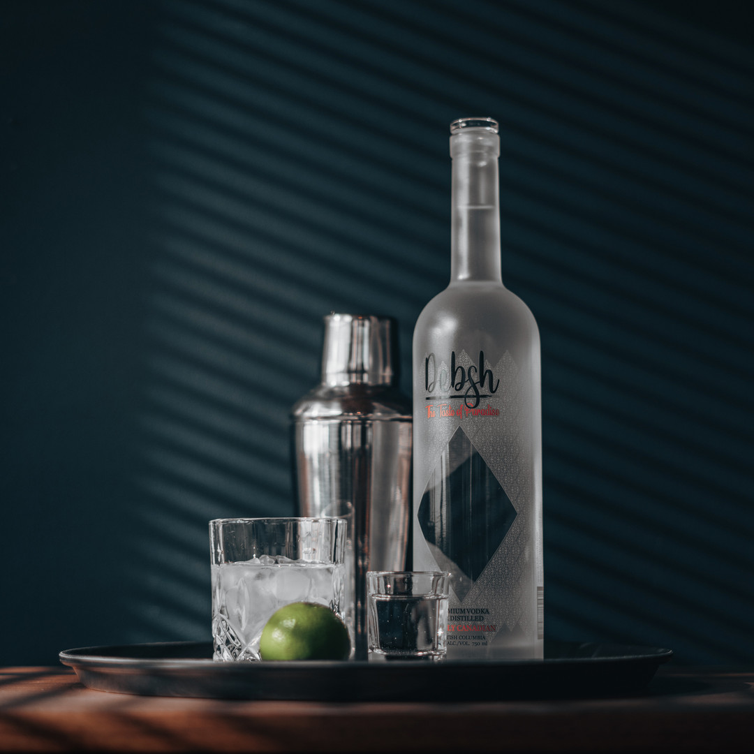 Currated Product Shots