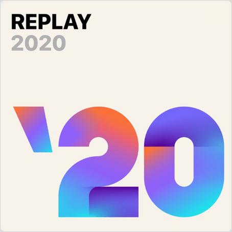 Top 100 k-pop songs of 2020 By KPWG