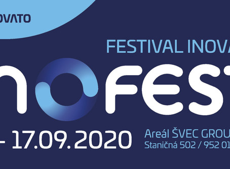 INOFEST 2020 | VRÁBLE, SLOVENSKO