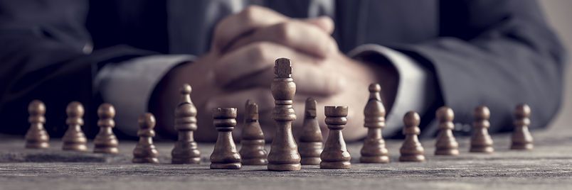 stratégia, riešenie, analýza