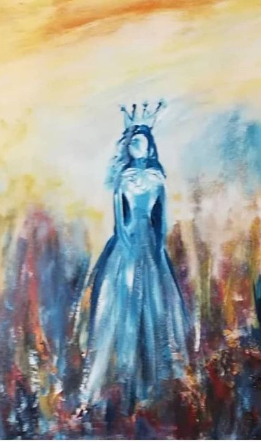 Dronning i Eget Rike