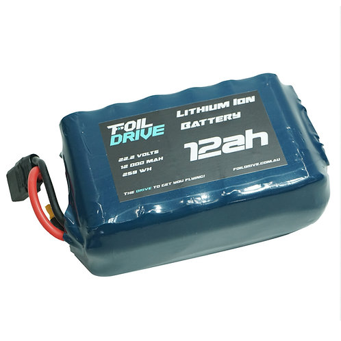 Assist 12ah Spare Battery