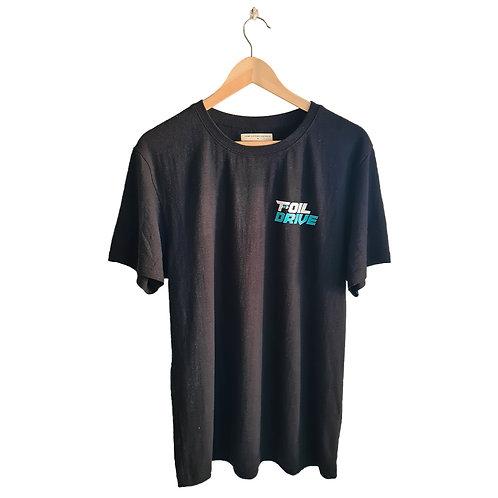 Hemp Clothing Australia - Foil Drive Hemp Shirt