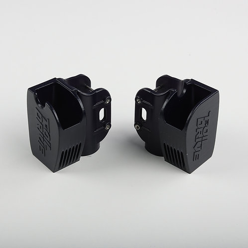 Paddle Mount for Throttle Controller
