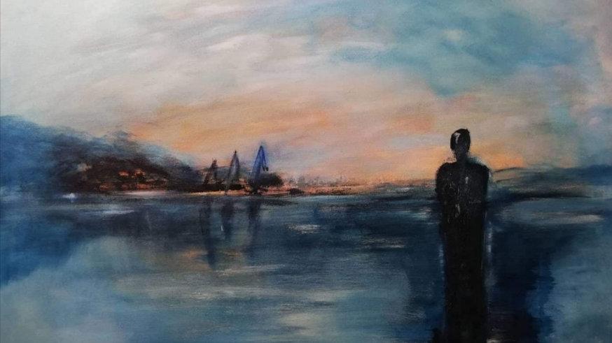 Havmannen og Jernverkskaia