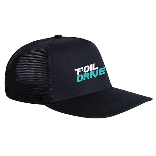 Foil Drive Hat