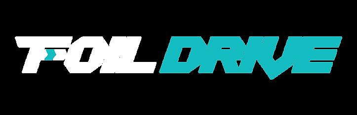 Foil Drive Logo