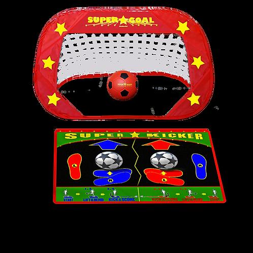Superstar Kicker ClassicSoccer Set - Basic