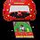 Thumbnail: Superstar Kicker Little Pro Soccer Set with Sound Booster