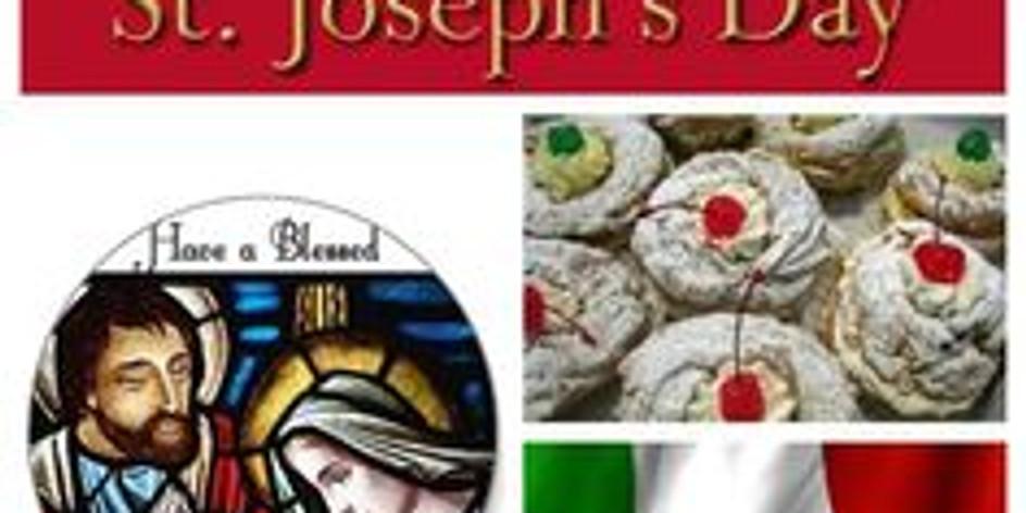 Festa di San Giuseppe (St. Joseph's Day)