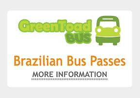 Brazilian Bus Passes