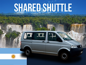 Iguazu Transfers