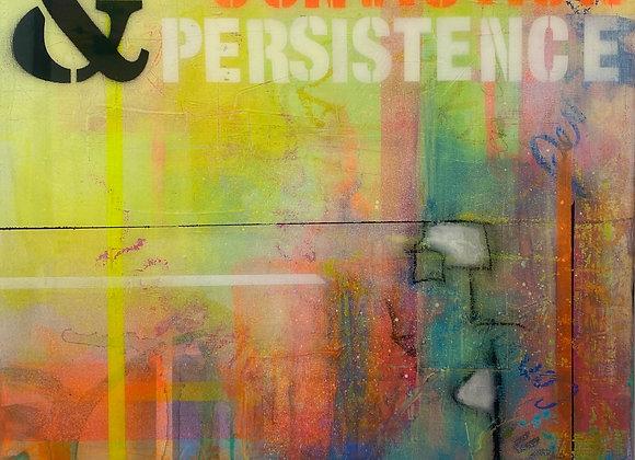 Conviction & persistence