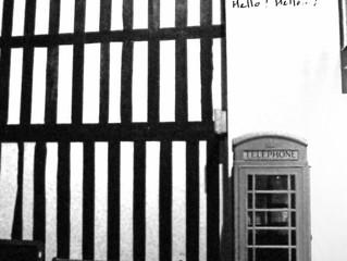 Phonebox #4