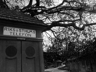Phonebox #5