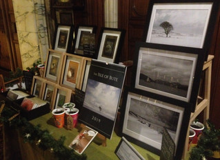 Mount Stuart Christmas Fair