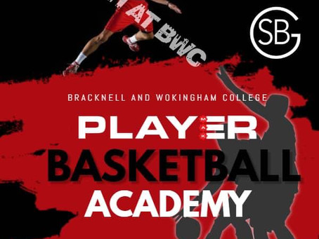 BWC PLAYMAKER BASKETBALL ACADEMY