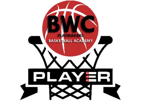 BWC PlayMaker Academy