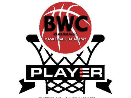 BWC PlayMaker Academy