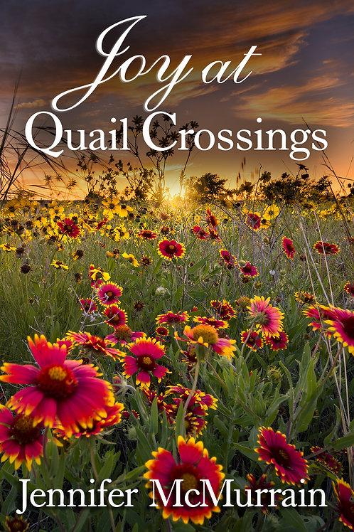 Joy at Quail Crossings