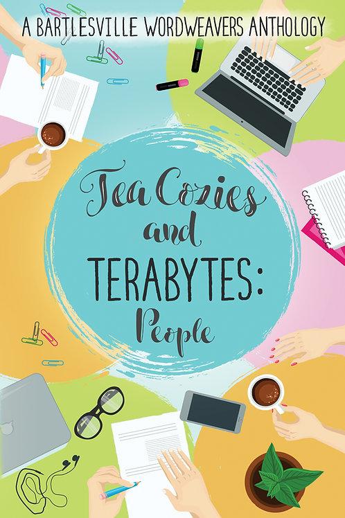 Tea Cozies and Terabytes: People
