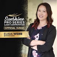 Elisia Webb