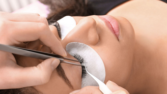 What to expect during your eyelash appointment?