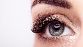 Eyelash Extension Myths - BUSTED!