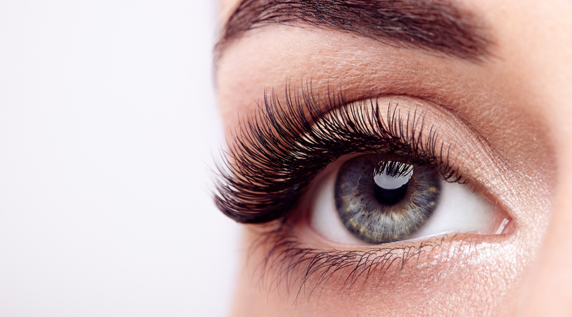 best eyelash extensions Auckland