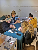 eyelash Extension training Wellington