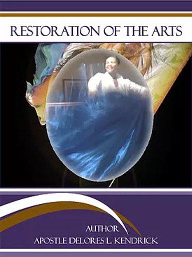 Restoration of the Arts