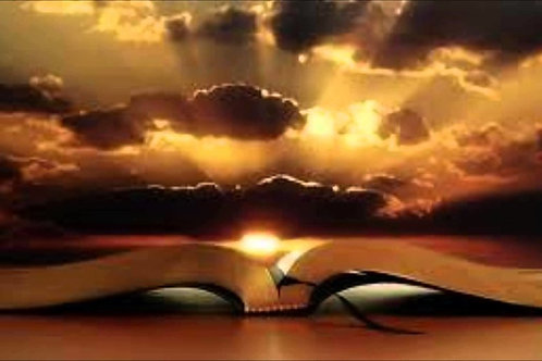01-12-20: Seeing and Declaring God's Word