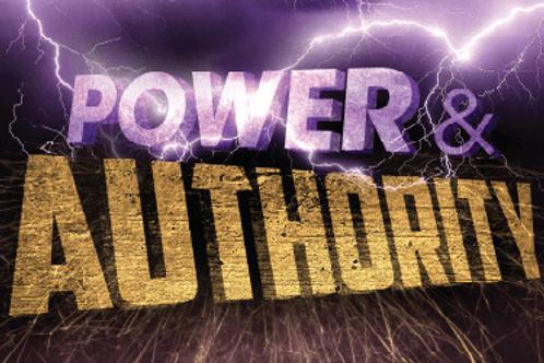01-05-20: Power & Authority in 2020